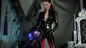 Susi´s Rubber Doll Latex