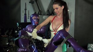 Susis Rubber Doll Rubberdolls Latex